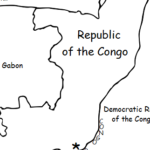 Republic of the Congo - Printable handout
